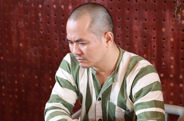 Đắk Nông: Khởi tố 5 vụ án, 30 bị can trong đường dây xăng dầu giả của đại gia Trịnh Sướng ảnh 2