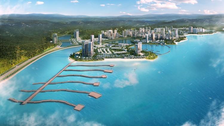 Đại đô thị Halong Marina: Sống cùng di sản ảnh 1