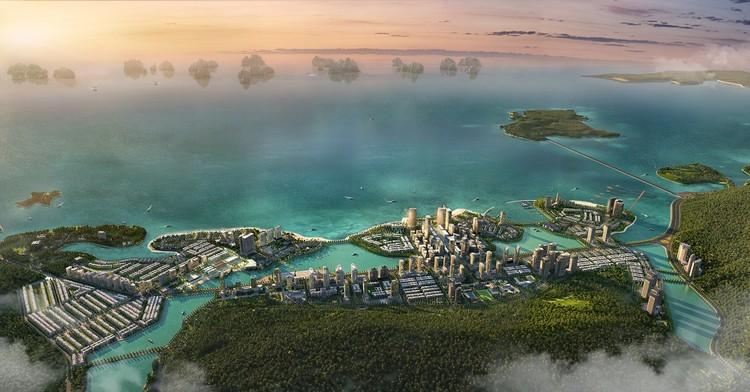 Đại đô thị Halong Marina: Sống cùng di sản ảnh 2