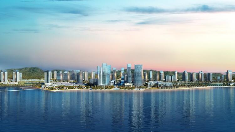 Đại đô thị Halong Marina: Sống cùng di sản ảnh 3