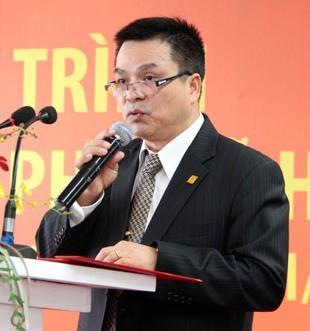 Bắt tạm giam ông Bùi Minh Chính, nguyên giám đốc Petroland ảnh 1