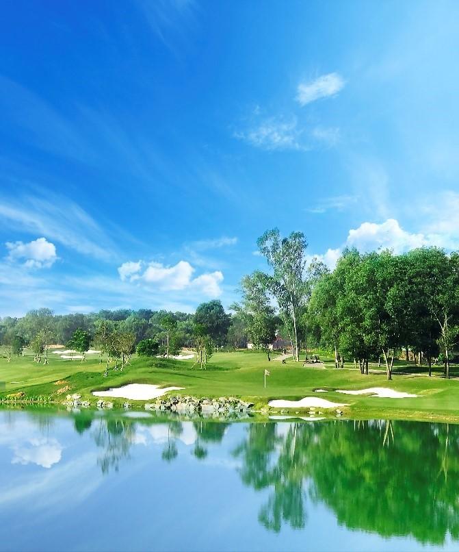 Những yếu tố làm nên uy tín của giải đấu BRG Golf Hà Nội Festival ảnh 1