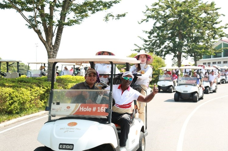 Những yếu tố làm nên uy tín của giải đấu BRG Golf Hà Nội Festival ảnh 2
