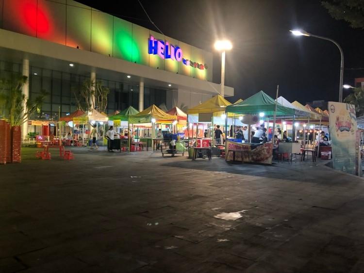 Khách du lịch ngán ngẩm chơi đêm ở thành phố sông Hàn ảnh 3