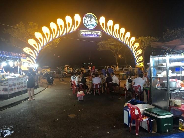 Khách du lịch ngán ngẩm chơi đêm ở thành phố sông Hàn ảnh 4
