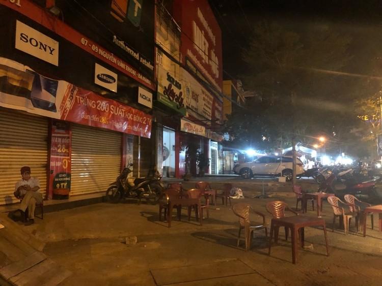 Khách du lịch ngán ngẩm chơi đêm ở thành phố sông Hàn ảnh 9