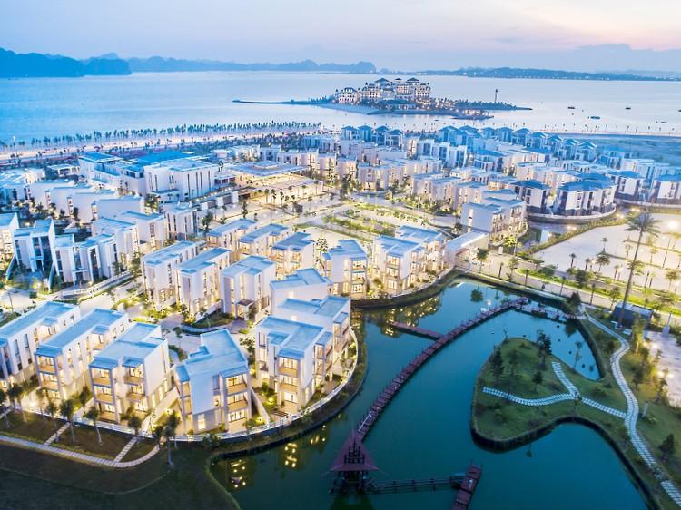 """Đầu tư shophouse: """"Săn"""" dự án chất lượng tại Hạ Long cuối năm ảnh 2"""