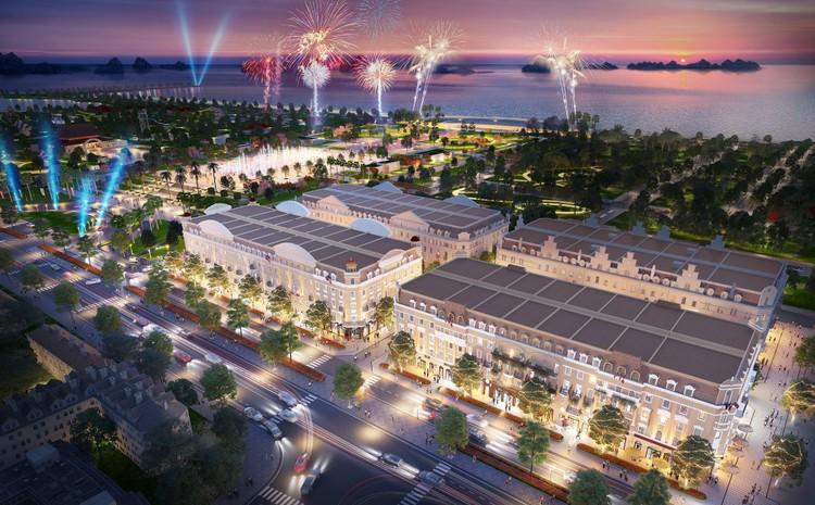 """Đầu tư shophouse: """"Săn"""" dự án chất lượng tại Hạ Long cuối năm ảnh 3"""