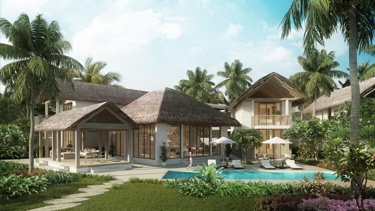 """Hai mặt đối lập của """"làng biển"""" nghỉ dưỡng ở Bãi Kem, Nam Phú Quốc ảnh 1"""