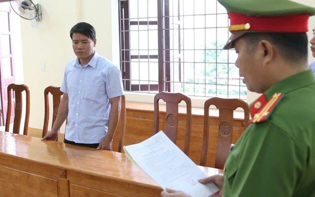Vụ phá rừng di sản tại Quảng Bình: Bắt tạm giam nguyên trạm trưởng kiểm lâm ảnh 1