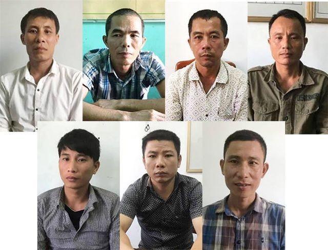 Vụ phá rừng di sản tại Quảng Bình: Bắt tạm giam nguyên trạm trưởng kiểm lâm ảnh 3