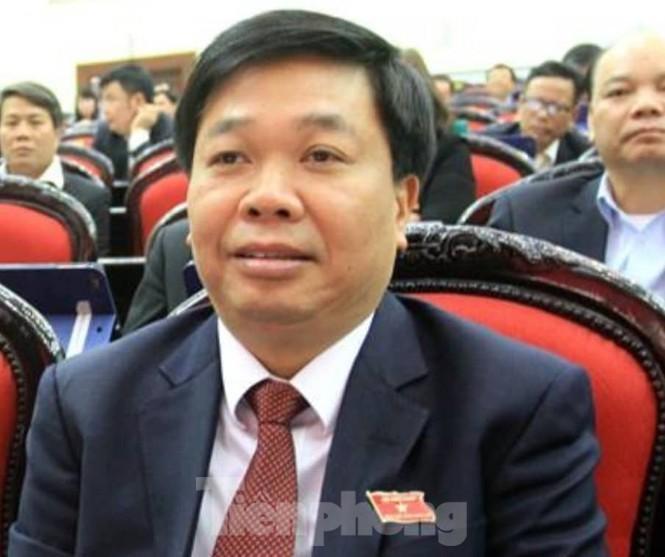 Thái Bình bầu thêm 1 Phó Chủ tịch, 5 Uỷ viên UBND tỉnh ảnh 1