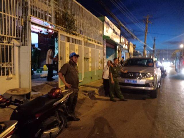 Bình Thuận: Khởi tố, khám nhà cựu Chủ tịch UBND TP Phan Thiết ảnh 3