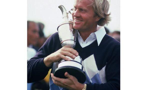 Chiếc đồng hồ bằng vàng của huyền thoại golf Nicklaus được bán với giá hơn 23 tỷ đồng ảnh 3