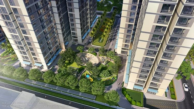 Vinhomes Smart City ra mắt phân khu cao cấp Ruby – Không gian sống đẳng cấp phía Tây Hà Nội ảnh 1