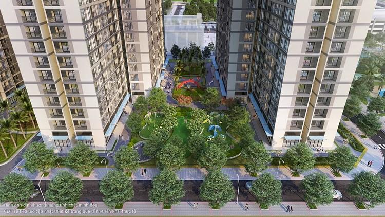 Vinhomes Smart City ra mắt phân khu cao cấp Ruby – Không gian sống đẳng cấp phía Tây Hà Nội ảnh 2