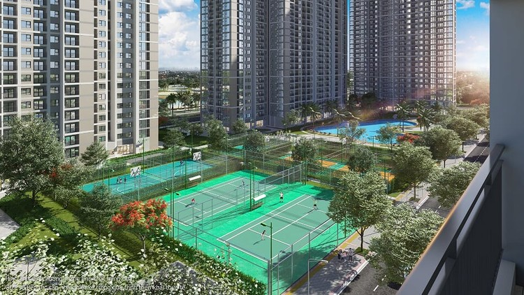Vinhomes Smart City ra mắt phân khu cao cấp Ruby – Không gian sống đẳng cấp phía Tây Hà Nội ảnh 4