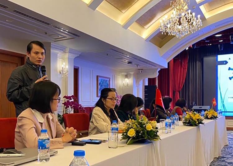 Nhà khoa học Việt tạo kit thử nCoV cho kết quả sau 70 phút ảnh 1