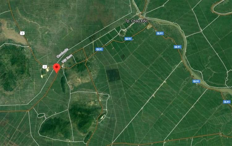An Giang: 230 tỷ đồng nạo vét kênh Vĩnh Tế ảnh 1