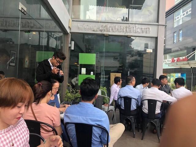 Bắt 3 lãnh đạo công ty Nam Thị liên quan đến dự án chung cư La Bonita ảnh 2