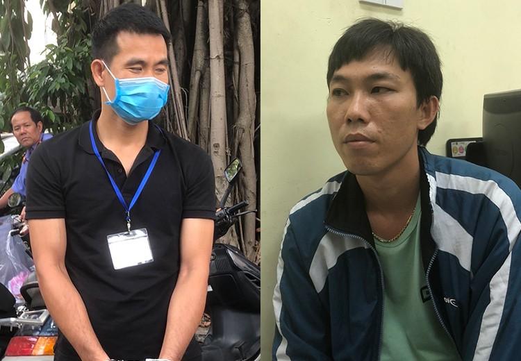 Hàng loạt nhân viên địa ốc Alibaba bị bắt ảnh 2