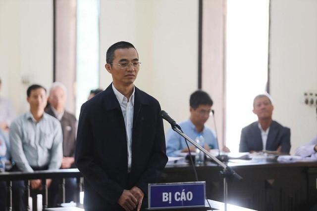 Ông Trương Minh Tuấn có đơn xin vắng mặt tại phiên tòa xử thuộc cấp ảnh 1
