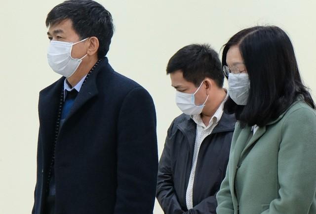 Thanh Hóa: Tuyên án đoàn thanh tra nhận hối lộ gần 600 triệu ảnh 1