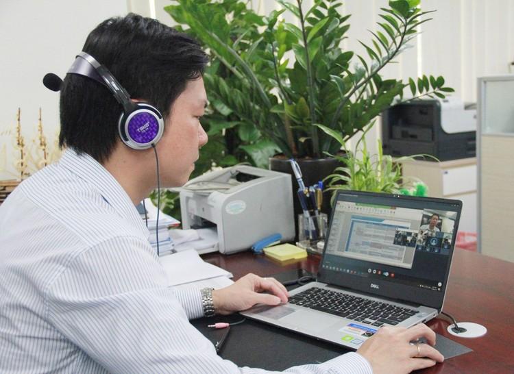"""Phòng chống Covid-19: VNPT giảm giá """"sốc"""" ứng dụng làm việc online ảnh 2"""
