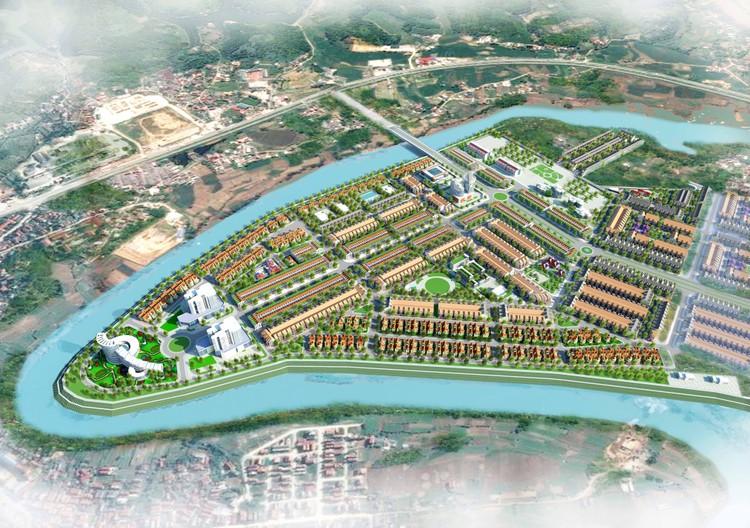 Dự án khu đô thị mới Mai Pha – Điểm nhấn mới cho thành phố xứ Lạng ảnh 2