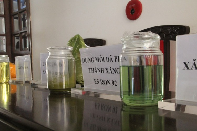 Đắk Nông: Hàng loạt cửa hàng xăng dầu bán xăng giả với số lượng cả triệu lít ảnh 2