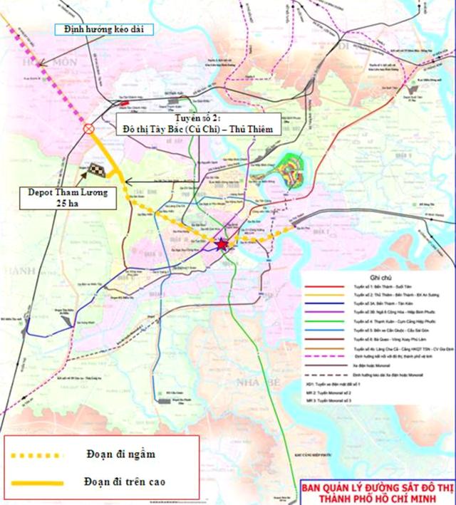 Điều chỉnh hệ số giá đất tại một số dự án ở TPHCM ảnh 1