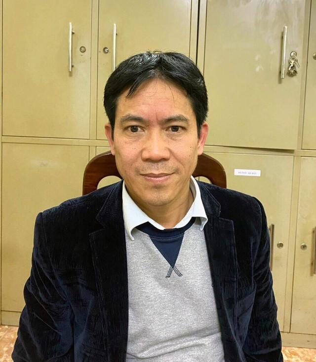 """Hà Nội: Trưởng ban một tạp chí """"tống tiền"""" doanh nghiệp 200 triệu đồng ảnh 1"""