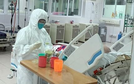 Thêm 16 bệnh nhân COVID-19 khỏi bệnh, Việt Nam đã chữa khỏi 144 ca ảnh 1