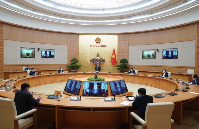 Thủ tướng: Đến hạn 15/4 mới quyết định tiếp tục hay nới lỏng cách ly xã hội ảnh 1