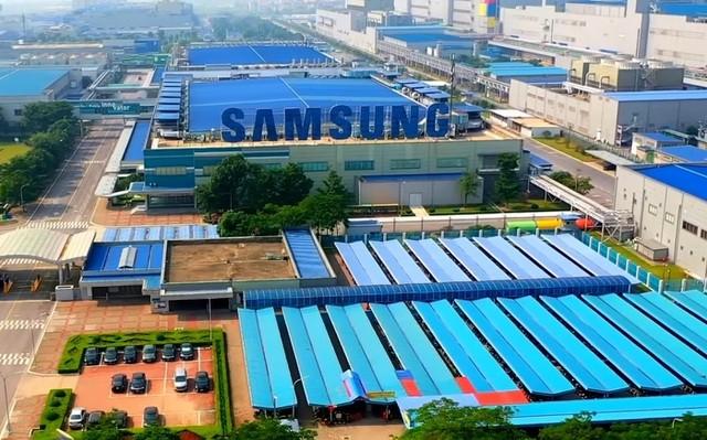 Công nhân Samsung mắc Covid-19: Mỗi ngày tiếp xúc 40 người trên ô tô ảnh 2