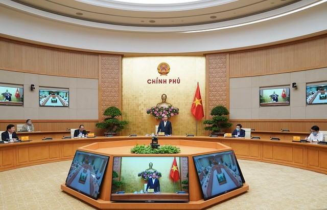 Thủ tướng: Hà Nội phải phòng chống Covid-19 tốt nhất ảnh 1