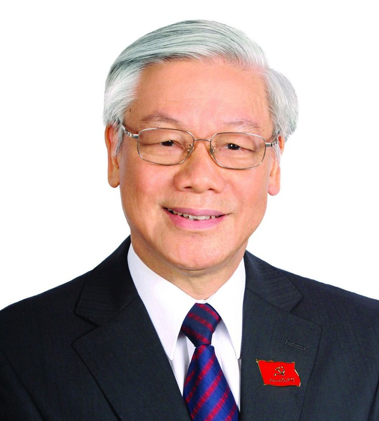 Thư của Tổng Bí thư, Chủ tịch nước chúc mừng 70 năm thành lập Hội Nhà báo Việt Nam ảnh 1