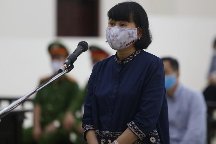 Hà Nội: 6 cựu lãnh đạo MobiFone xin hưởng án treo ảnh 1