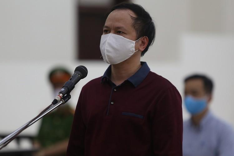 Hà Nội: 6 cựu lãnh đạo MobiFone xin hưởng án treo ảnh 2