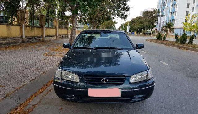 Xe Toyota Camry, Land Cruiser cũ thanh lý giá siêu rẻ chỉ từ 14,5 triệu ảnh 1