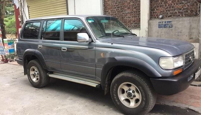 Xe Toyota Camry, Land Cruiser cũ thanh lý giá siêu rẻ chỉ từ 14,5 triệu ảnh 2