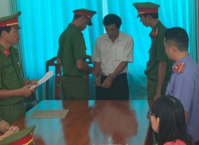 Bình Thuận: 4 cán bộ Phòng Tài nguyên môi trường TP Phan Thiết phạm tội gì? ảnh 2