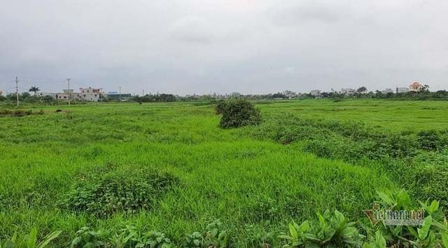 Từ vụ Nguyễn Xuân Đường, lộ lỗ hổng trong đấu giá đất ở Thái Bình ảnh 4