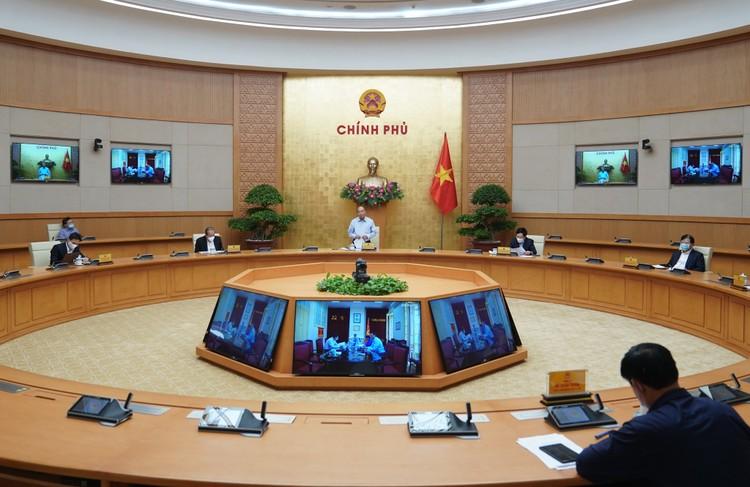 Cân nhắc không áp dụng các biện pháp cao hơn yêu cầu của Thủ tướng ảnh 1