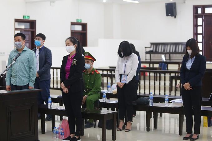Hà Nội: Hà Văn Thắm bị đề nghị 10-12 năm tù ảnh 1