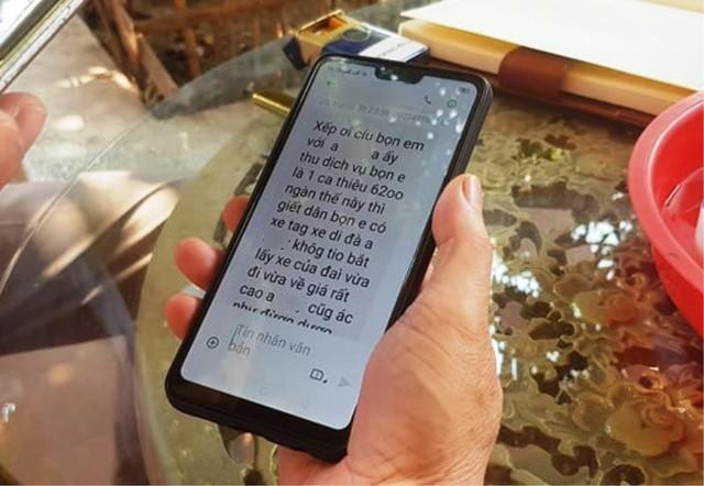 """Nam Định: Đề nghị làm rõ thông tin """"bảo kê"""" hoạt động hỏa táng ảnh 2"""