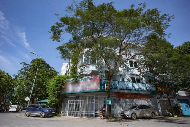 """Sàn giao dịch BĐS ở Hà Nội vẫn """"ngủ đông"""" dù hết cách ly xã hội ảnh 9"""