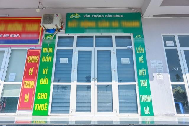 """Sàn giao dịch BĐS ở Hà Nội vẫn """"ngủ đông"""" dù hết cách ly xã hội ảnh 5"""