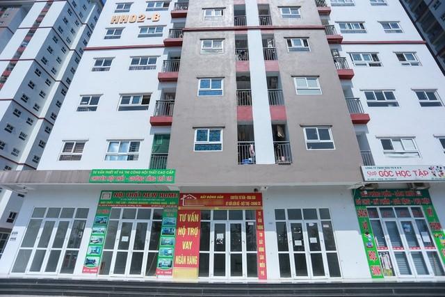 """Sàn giao dịch BĐS ở Hà Nội vẫn """"ngủ đông"""" dù hết cách ly xã hội ảnh 7"""