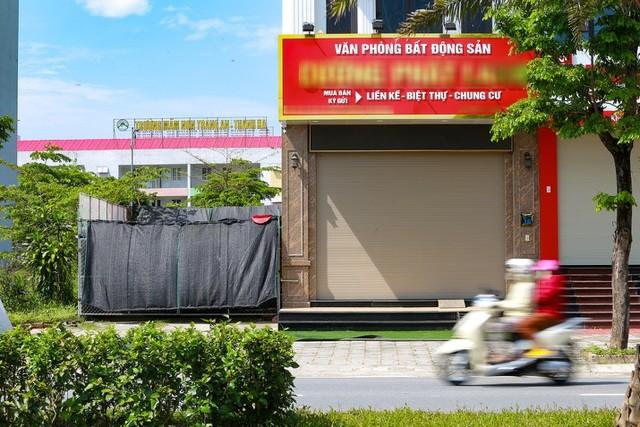"""Sàn giao dịch BĐS ở Hà Nội vẫn """"ngủ đông"""" dù hết cách ly xã hội ảnh 8"""